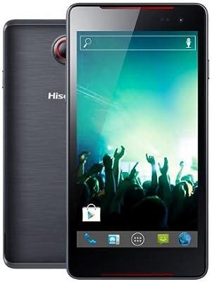 HISENSE U98 - negro - Smartphone + Tarjeta de memoria microSD 32 ...