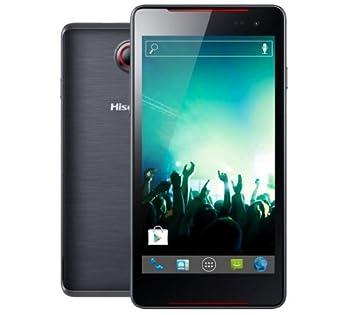 HISENSE U98 - negro - Smartphone: Amazon.es: Electrónica