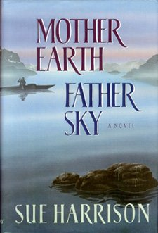 book cover of Mother Earth, Father Sky
