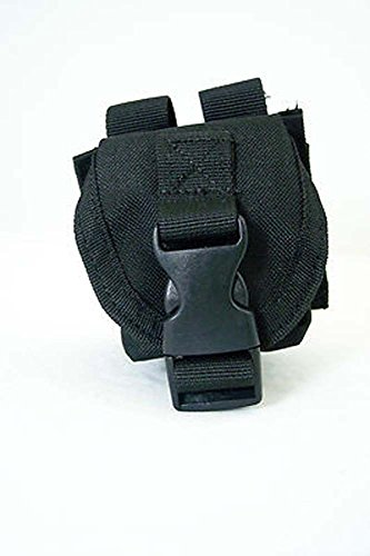 Molle Grenade Pouch - 8