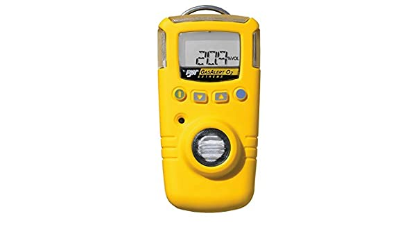BW Technologies gaxt-p-dl GasAlert Extreme fosfano (PH3) Single Gas detector, 0 - 5.0 ppm Measuring range, Yellow by BW Technologies: Amazon.es: Bricolaje y ...