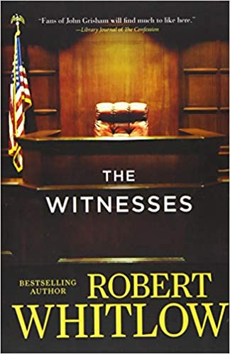 The Witnesses: Amazon.es: Whitlow, Robert: Libros en idiomas extranjeros