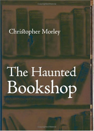 The Haunted Bookshop, Large-Print Edition ebook