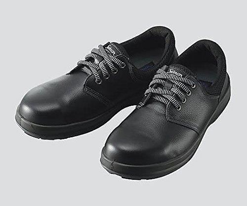 3-1782-10安全靴WS11黒26.5cm  B07BDNB9HP