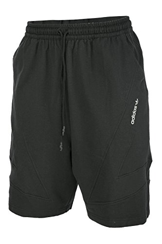 adidas Men's Street Modern Shorts#AJ7616 (M)