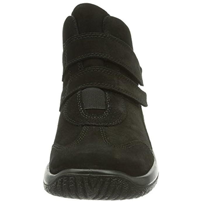 Legero Softboot Sneaker A Collo Alto Donna