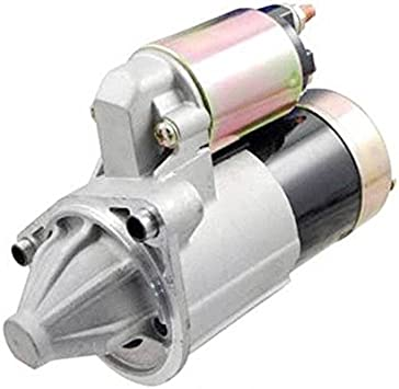 Amazon Com Rareelectrical New Starter Motor Compatible With