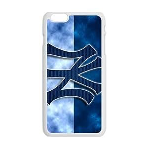 Cool-Benz NEW YORK YANKEES baseball mlb Phone case for iPhone 6 plus