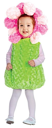 Pink Flower Toddler Costumes (Pink Flower Toddler Costume)