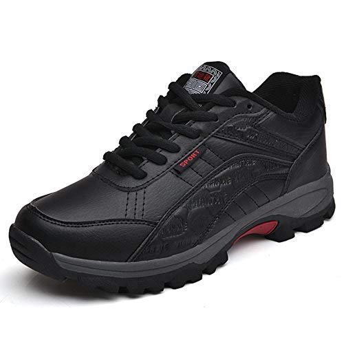 Para Zapatillas Yl911 Moda Nieve Hombre Libre Cómodos Fhcgmx Transpirable Aire Hombres red De Botas Al Zapatos Casuales Deporte qPxFA