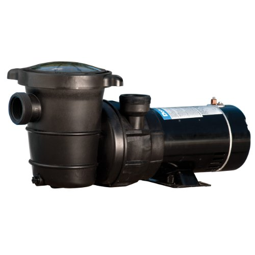 Doheny's Replacement Swimming Pool Pump for Above Ground Pools - 1HP ()