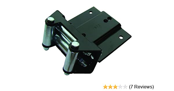 Superwinch 2202873 ATV Mounting Kit; Arctic Cat