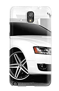 Awesome Case Cover/galaxy Note 3 Defender Case Cover(audi A5 21)