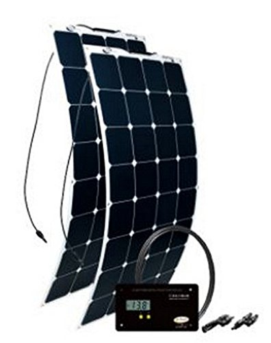 RV-Trailer-Electrical-Go-Power-High-Efficiency-Solar-Flex-Kit-200W-Gp-Flex-200