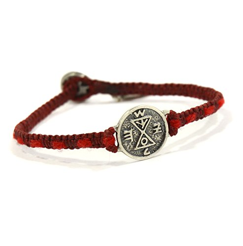 Seal 7 Inch Bracelet - Find Your Soul Mate Charm Friendship Bracelet for Women - Adult Size 7 Inches (18 cm)