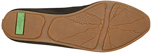 El Naturalista Nd52 Pleasant Stella, Sandali Open Toe Donna nero