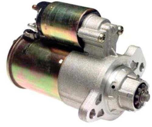 NEW STARTER MOTOR FITS 2002-05 FORD THUNDERBIRD 3.9 2000-05 LINCOLN LS 3.9L SA-947 1W4U-11000-CA -  RAREELECTRICAL, 6652