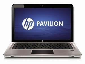 HP Pavilion dv6-3250us 15.6-Inch Entertainment Notebook PC (Silver)