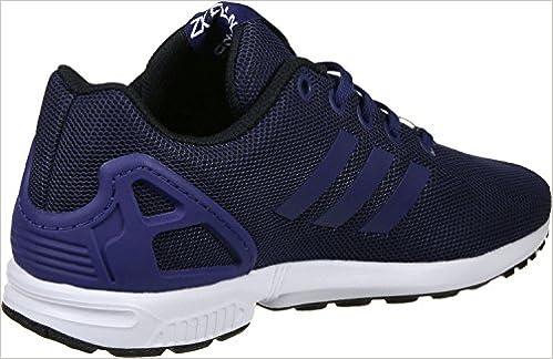 Flux Ybyf67gv Chaussures Adidas K Inkwhitelivres W Zx 1uKlFcTJ3