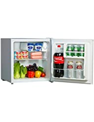 Daewoo 1.6 Cu Ft White Compact Refrigerator