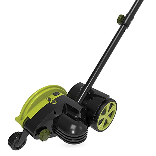 Sun Joe SJEDGE7 Edger Plus Trencher, Green for sale  Delivered anywhere in Canada
