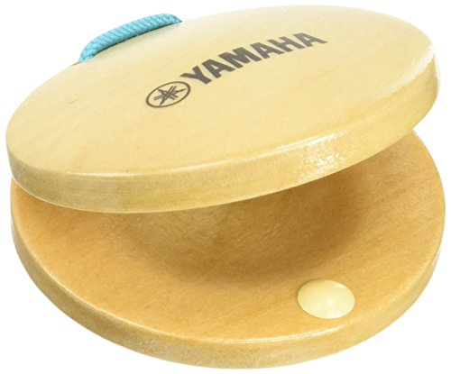 YAMAHA Wooden Castanets YHC-G3 (Because It's Christmas Instrumental)