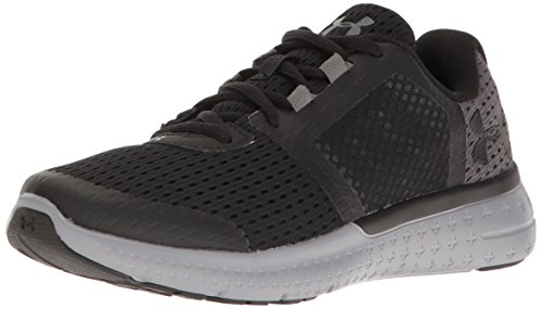 Negro Para Zapatillas Micro Junior G Fuel Armour Under Gs Correr xnq1v4HSw