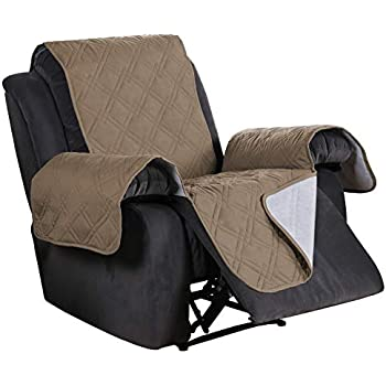 Amazon Com Furniture Sofa Covers For Oversized Recliner