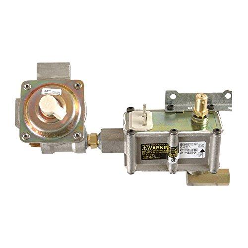WB19K10041 Kenmore Range Gas Valve Regulator ()