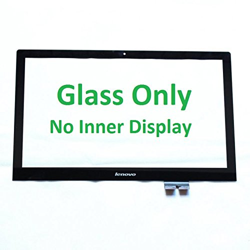 15.6 inch Lenovo Flex 2 15 screen Front Panel Touch Glass lens Digitizer repair Replacement