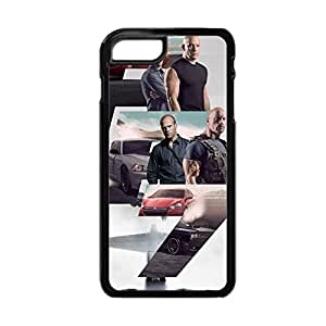 Generic For Iphone 6 Plus 5.5 Apple Print With Fast Furious 7 Slim Back Phone Cover For Girl Choose Design 18