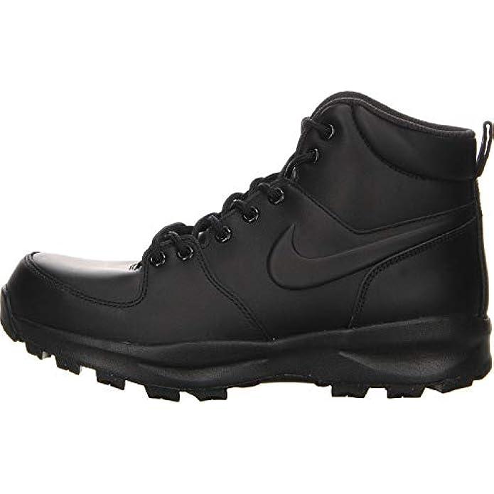 Nike Men's Manoa Leather Hiking Boot