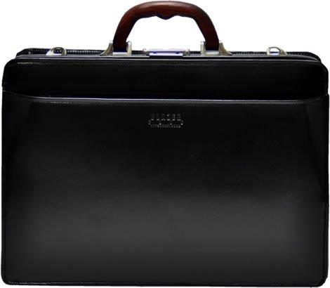 [ブレザークラブ] BLAZER CLUB ダレスバッグ 日本製 22093 ブラック(10)   B008R5H2PQ