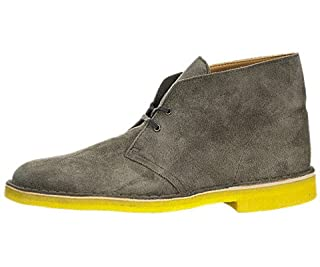CLARKS Men's Desert Chukka Boot, Sage, 10.5 M US (B00E9UNFJ0) | Amazon price tracker / tracking, Amazon price history charts, Amazon price watches, Amazon price drop alerts