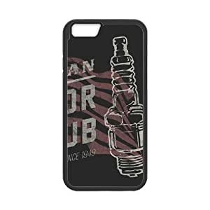 American Motor Club iPhone 6 Plus 5.5 Inch Cell Phone Case Black Delicate gift JIS_332170
