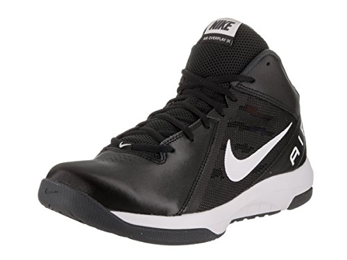 Nike Men's The Air Overplay Ix Ankle-High Basketball Shoe