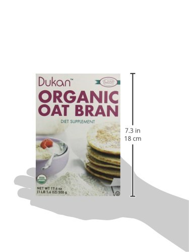 How to eat oat bran on dukan diet