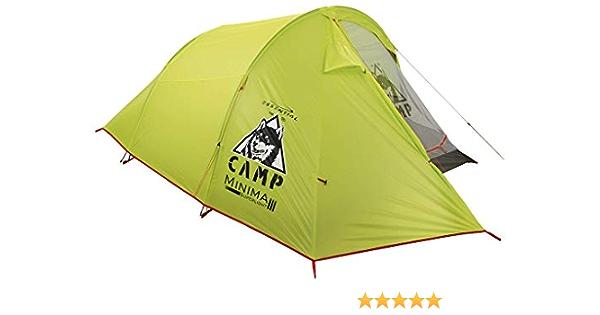 Camp Minima 3 SL - Tiendas de campaña - Verde 2019