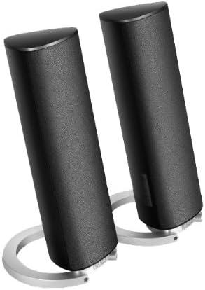 EDIFIER M2280 – Set de Altavoces 2.0 (2x6 Vatios) con diseño Moderno