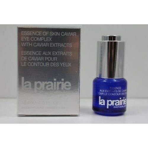 La Prairie Essence of skin caviar eye complex 15ml/0.5oz