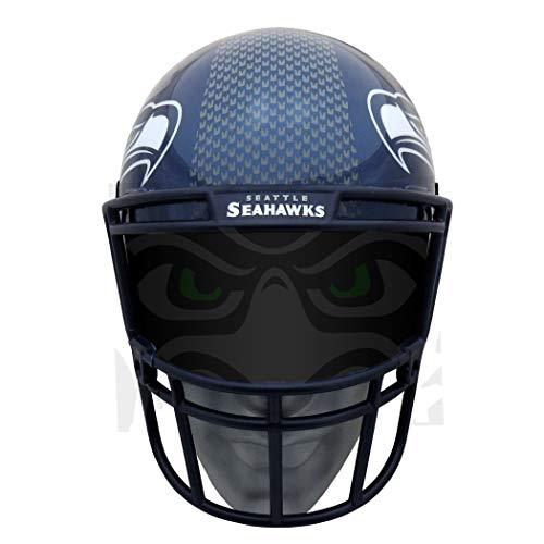 NFL Seattle Seahawks Fan Mask