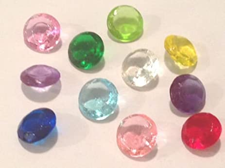 Amazoncom 6mm MINI EDIBLE SUGAR DIAMONDS Wedding Cake Jewelry