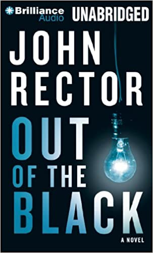 Book Out of the Black