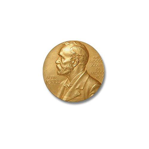 CafePress Nobel Peace Prize 1