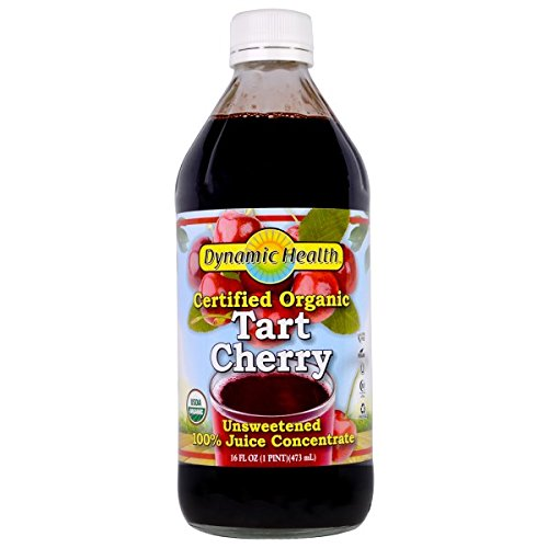 organic cherry extract - 2