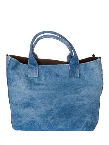 Pinko Con Bag Demin In Strass Borsa Capolepre Accessori 8gxERawa