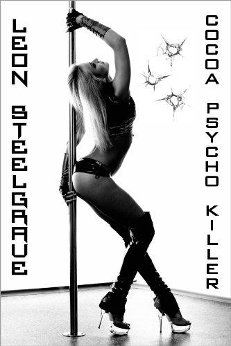 Cocoa Psycho Killer (Europa City One-shots Book 1)
