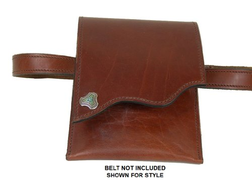 Leather Combo Purse/Hip Bag by MacPherson
