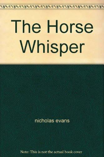 The Horse Whisper