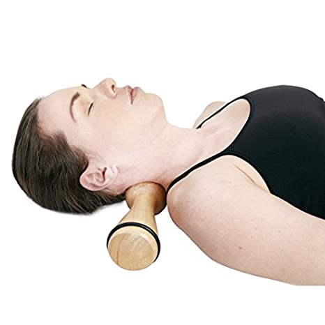 Body Back Companys Wooden Back Roller Shoppie Worldwide Shopping